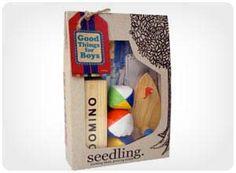 seedling good things for boys