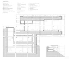 Fran Silvestre Arquitectos — House on the cliff — Details : orig4.gif - Europaconcorsi