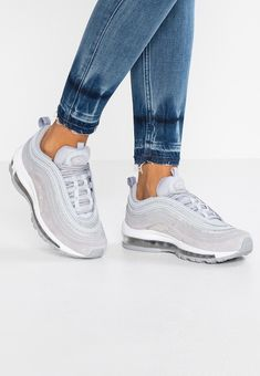 outlet store 2ea75 04673 AIR MAX 97 - Sneakers - wolf grey white   Zalando.se 🛒