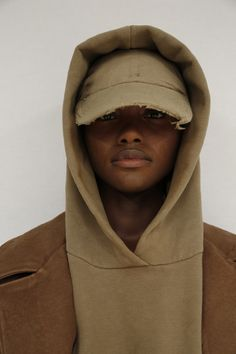 See Kanye West's Entire Yeezy Season 2 Collection Here | GQ