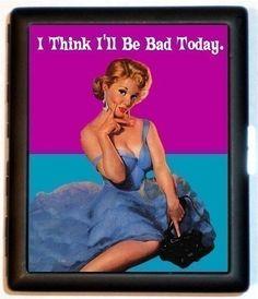 yep its a bad day lol