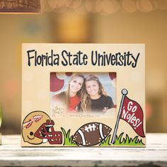 fsu frame by glory haus