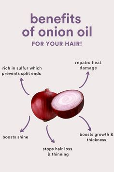 Want the strongest, thickest, healthiest hair of your life? WOW Skin Science has used the power of onion oil in its Red Onion Black Seed Oil Shampoo & Conditioner to give you healthier, thicker hair. Plus, it doesn't even smell like onion! Click to learn more... Hair Growth Tips, Natural Hair Growth, Natural Hair Styles, Long Hair Styles, Onion Oil For Hair, Hair Oil, Natural Beauty Tips, Health And Beauty Tips, Stop Hair Loss