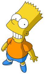 """""""Bart Simpson"""" Simpsons character profile — Simpsons Crazy"""