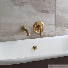 67e9f8b2f7 Regal Wall Mount Bath Spout - Regal   Classic - Bathroom Tapware - Bathroom