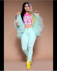 Female Rap Artists, Black Power, White Jeans, Hip Hop, Celebrities, Pants, Congo, Ms, Culture