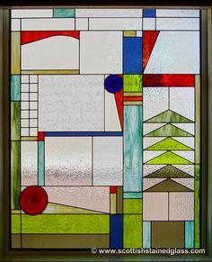 """Frank Lloyd Wright Designs   Wright himself called his stained glass master works """"light screens ..."""