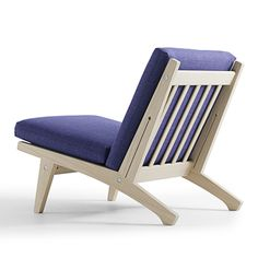 GE 370 Furniture Upholstery, Wood Furniture, Outdoor Furniture, Chair Bench, Floor Chair, Best Sofa, Chair Design, Woodworking Projects, Lounge