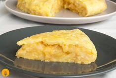 Cómo hacer Tortilla de Patatas (Jugosa) Hoy os traemos una nueva receta para que podáis hacer fácilmente en casa uno de los platos más emblemáticos de la g