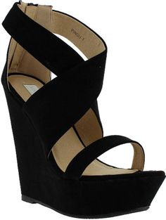 7ad7559ce 24 Best Party Wedges images