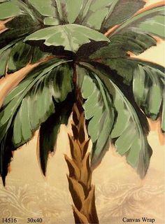 Liani Palm I