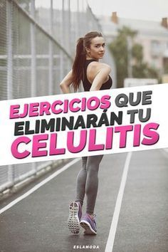 Ejercicios que mandarán al diablo a toda tu celulitis Fitness Exercise - Şifalı Kür Tarifleri - Mücize Kür Tarifi Cellulite, Fitness Goals, Health Fitness, Fitness Diet, Women's Health, Enjoy Fitness, Fitness Hacks, Fitness Style, Fitness Design