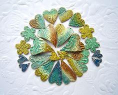 Art Jewelry Elements: Show Trials