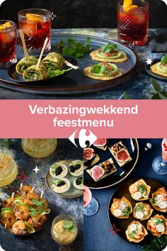 A Food, Food And Drink, Scampi, Special Recipes, Clean Recipes, Tapas, Foodies, Dishes, Dining