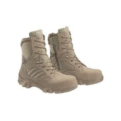 2276 Bates Mens Safety Boots
