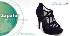 ¡Conoce nuestra línea de Zapatos! Están súper padres, ideales para un outfit con estilo www.jesslove.com.mx