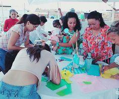"""Juegos para baby shower  """"Tendedero creativo"""""""