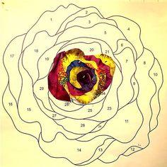 FLOWER BLOCK..............PC............ ....................Flor