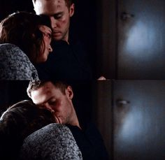 Fitzsimmons kiss: exhausted but cozy and sweet: he can't stop touching her, it was a lingering kiss Iain De Caestecker, Fitz And Simmons, I Still Love Him, Marvels Agents Of Shield, Phil Coulson, Look Alike, Marvel Movies, Best Shows Ever, Marvel Avengers