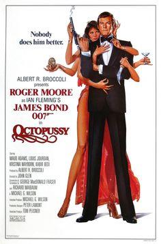 James Bond 007: Octopussy