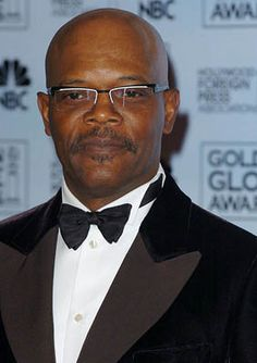 Famous Black People | Quote of the Week- Samuel L. Jackson