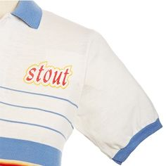 70s Stout Tee, $49