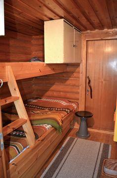 Bunk Beds, Loft, Cottage, House, Furniture, Home Decor, Decoration Home, Double Bunk Beds, Home