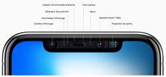 iPhone X : les problèmes de production pour les capteurs 3D pourraient jouer sur la disponibilité au lancement