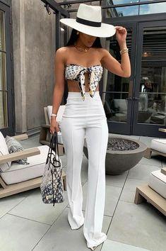 Fashion 2019 New Moda Style - fashion Look Fashion, Fashion Outfits, Womens Fashion, Fashion Tips, Girl Fashion, Modest Fashion, Fashion Clothes, Korean Fashion, Fashion Models