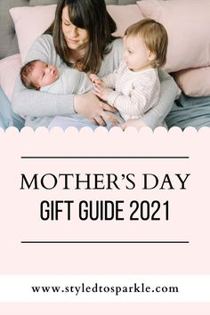 This is again a very special Mother's Day for me as I just had my second baby a few weeks ago! Mother's Day as a mama of two is something I could have only dreamed of.