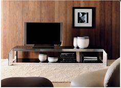 Mobile porta Tv dal design moderno n.05 | Σύνθεση tv | Pinterest