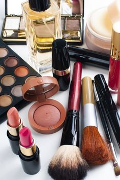 Recycle or purge your old makeup. | 14 Beauty Resolutions That Are Actually Worth Keeping In 2014