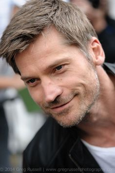 Nikolaj Coster-Waldau at TIFF 2014 looking handsome as ever, I am missing me some Jaime, GOT season 5 needs to start! - Game of Thrones Most Beautiful Man, Gorgeous Men, Beautiful People, Cersei And Jaime, Youtubers, Nikolaj Coster Waldau, Jaime Lannister, Cinema, How To Look Handsome