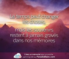 "... mémoire."" (Eternelles-Citations) #Citation 