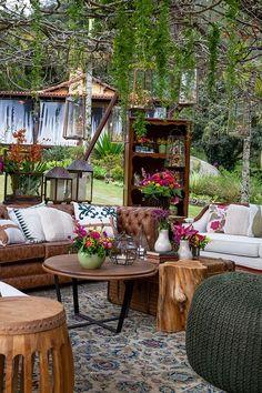 Lounge Party, Outdoor Furniture Sets, Outdoor Decor, Event Design, Design Elements, Pergola, Wedding Decorations, Aquamarines, Quinceanera Ideas