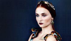 BeautyBlast-SansaStark-SophieTurner