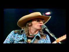 "Doug Sahm - ""Stormy Monday"" Live From Austin Texas"