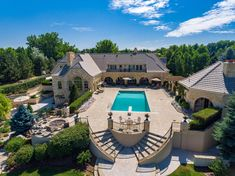 Extraordinary Property of the Day: Exquisite estate with luxury finishes in Cherry Hills Village, CO
