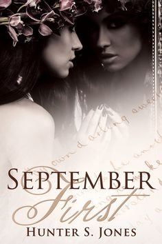 September First & new news http://ln.is/wp.me/7Rseu via Paula Shene's blog. ‪#‎SecretProject‬ reveal? Take a peek & find out. September First is the prequel to September Ends. T...