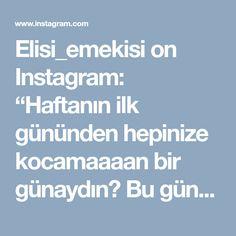 """Elisi_emekisi on Instagram: """"Haftanın ilk gününden hepinize kocamaaaan bir günaydın🌤 Bu gün sizin en çok sorduğunuz soruya cevap vereyim dedim İşte havlularımın arka…"""" • Instagram"""