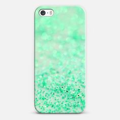 Sweetly Mint iPhone & iPod case by Lisa Argyropoulos | Casetagram
