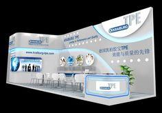 exhibition area 12x4 3dmax2009-2447 3d model max obj mtl 1