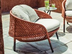 Dedon Furniture in Miami, Fort Lauderdale and South Florida ...