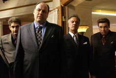 'The Sopranos' 15th Anniversary: 5 of the Show's Funniest Moments