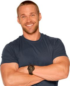 Chris Powell Transformation Specialist.  Extreme Weight Loss TV show