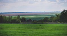 Липецкая область, деревня Елизаветинка.