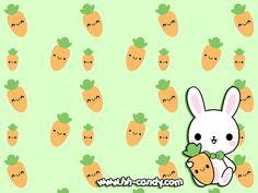 bunny bunny (by a-little-kitty)