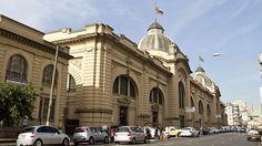 Combina Tudo - O Blog que é Sua Cara: Mercado Municipal de São Paulo