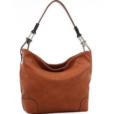 Emperia Outfitters Lydia Concealed Lock & Key Hobo