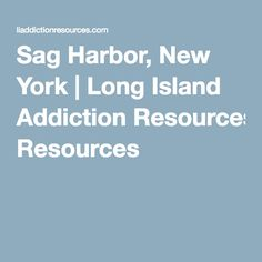 Drugs and alcohol destroy lives. Mostly everyone needs help finding the best treatment options. Let us help you find the right solution. Suffolk County, Sag Harbor, Long Island, Addiction, Alcohol, New York, Rubbing Alcohol, New York City, Nyc
